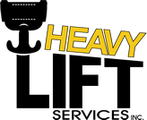 Heavy Lift Serrvices Logo